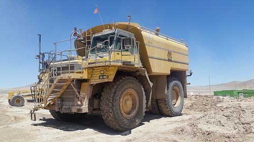 Estas son las 6 carreras técnicas que hacen falta en la gran minería