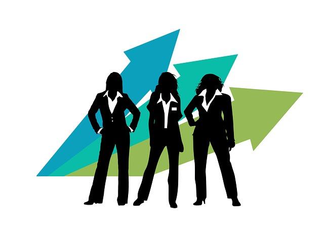 Las profesiones mejor pagadas para mujeres en 2015