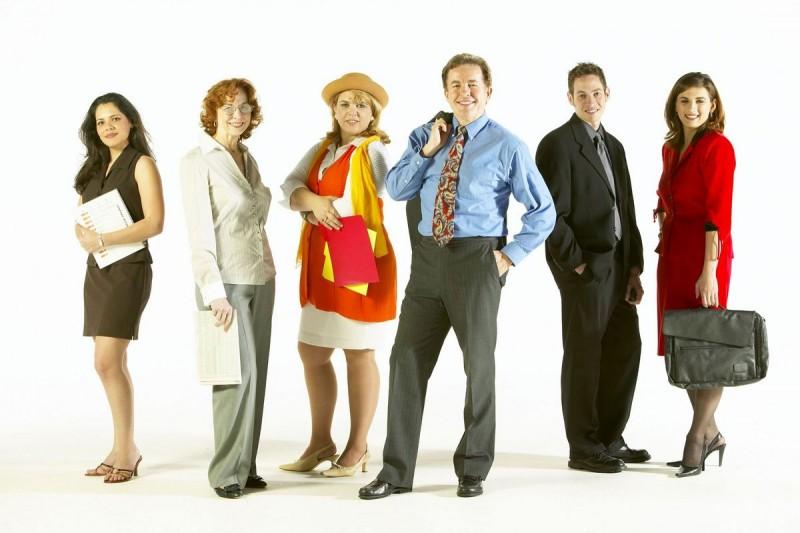 Las profesiones con más y menos prestigio social