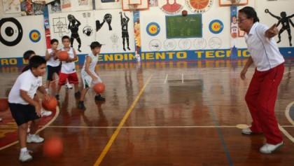 ¿Dónde estudiar pedagogía en educación física en Chile?