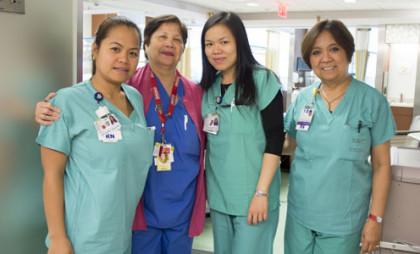 ¿Dónde estudiar técnico en enfermería?