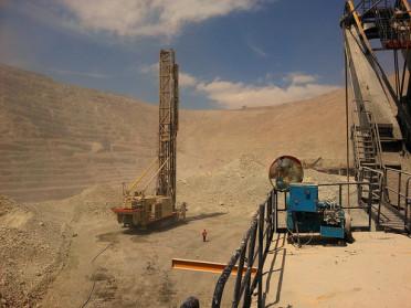 ¿Dónde estudiar ingeniería civil de minas en Chile?