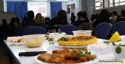 ¿Qué puntaje necesito para estudiar nutrición y dietética?