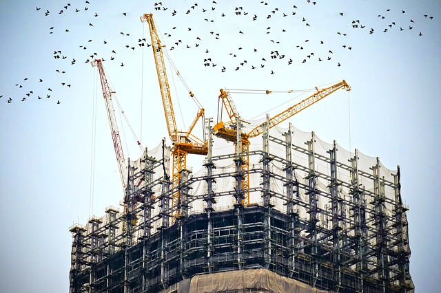 Arquitectura deja de ser una de las carreras mejor pagadas en Chile