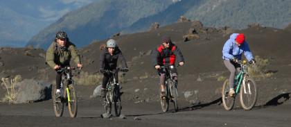 ¿Dónde estudiar ecoturismo en Chile?