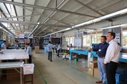 Las 10 trabajos más demandados por las empresas chilenas (2015)