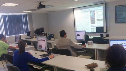 ¿Dónde estudiar ingeniería civil en informática en Chile?