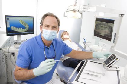 ¿Dónde estudiar odontología en Chile?