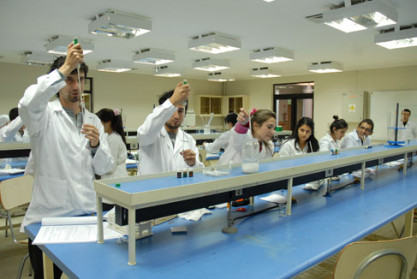 ¿Dónde estudiar tecnología médica en Chile?