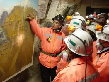 ¿Cuál es el panorama actual de los sueldos en el sector minero?