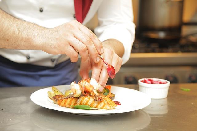 ¿Cuánto gana un Chef en Chile?