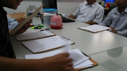 Las carreras de institutos profesionales con más titulados