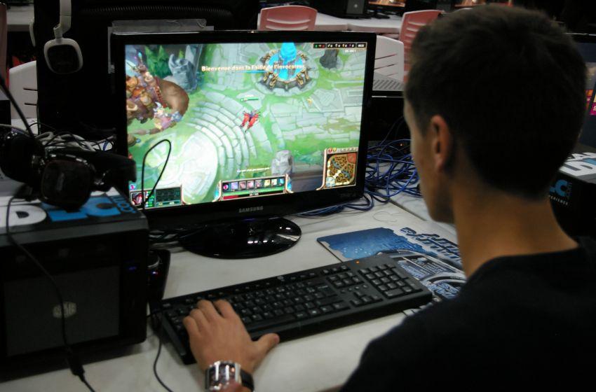 Sorprenden altos puntajes en el debut de ingeniería en videojuegos