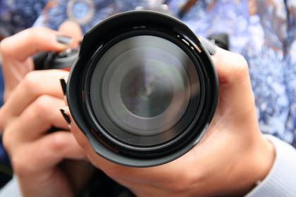 ¿Cuánto gana un fotógrafo profesional en Chile?