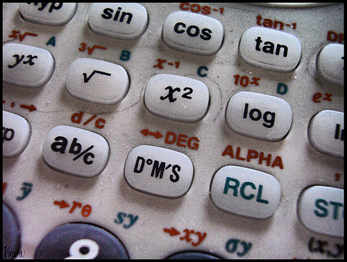 Las universidades chilenas que destacan en matemáticas a nivel mundial
