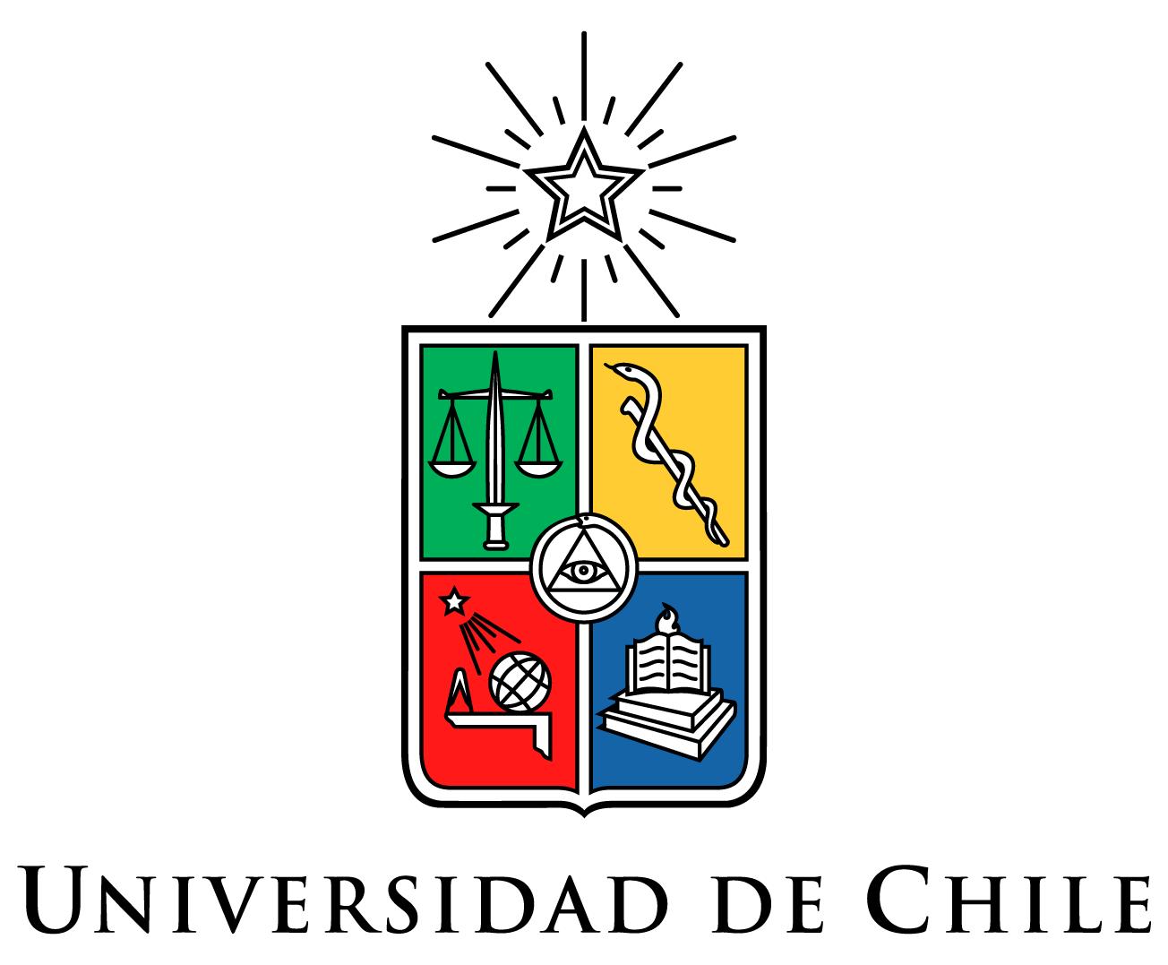Universidad de Chile – Puntajes de Corte 2016