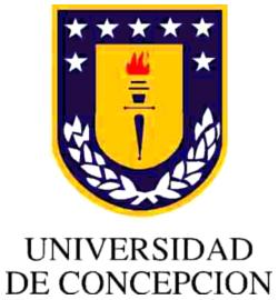 Puntajes de Corte 2016 – Universidad de Concepción