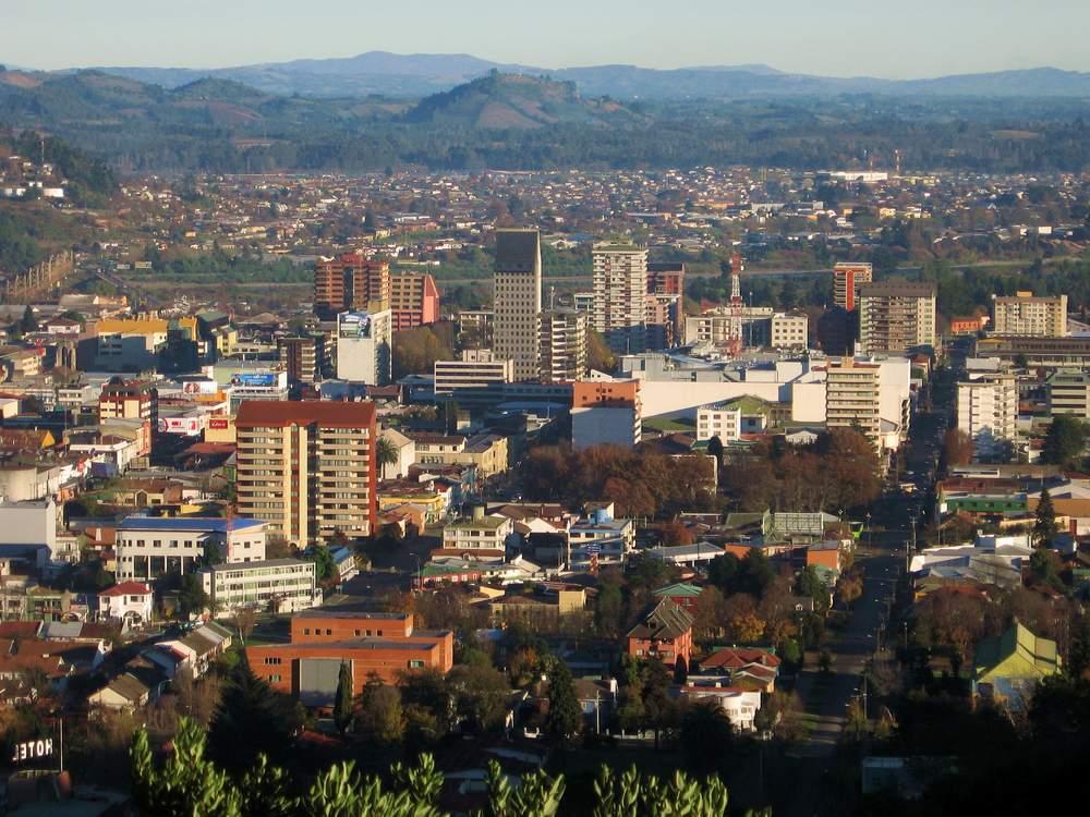 Más de 150 alternativas de carreras técnicas en Temuco