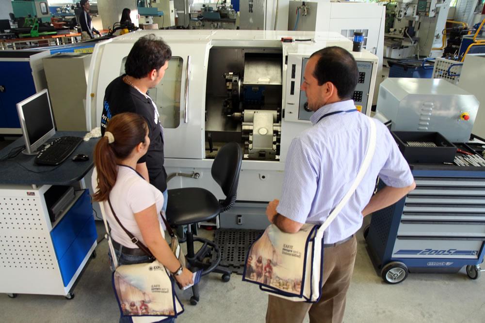 Las carreras de ingeniería con mayor deserción en Chile