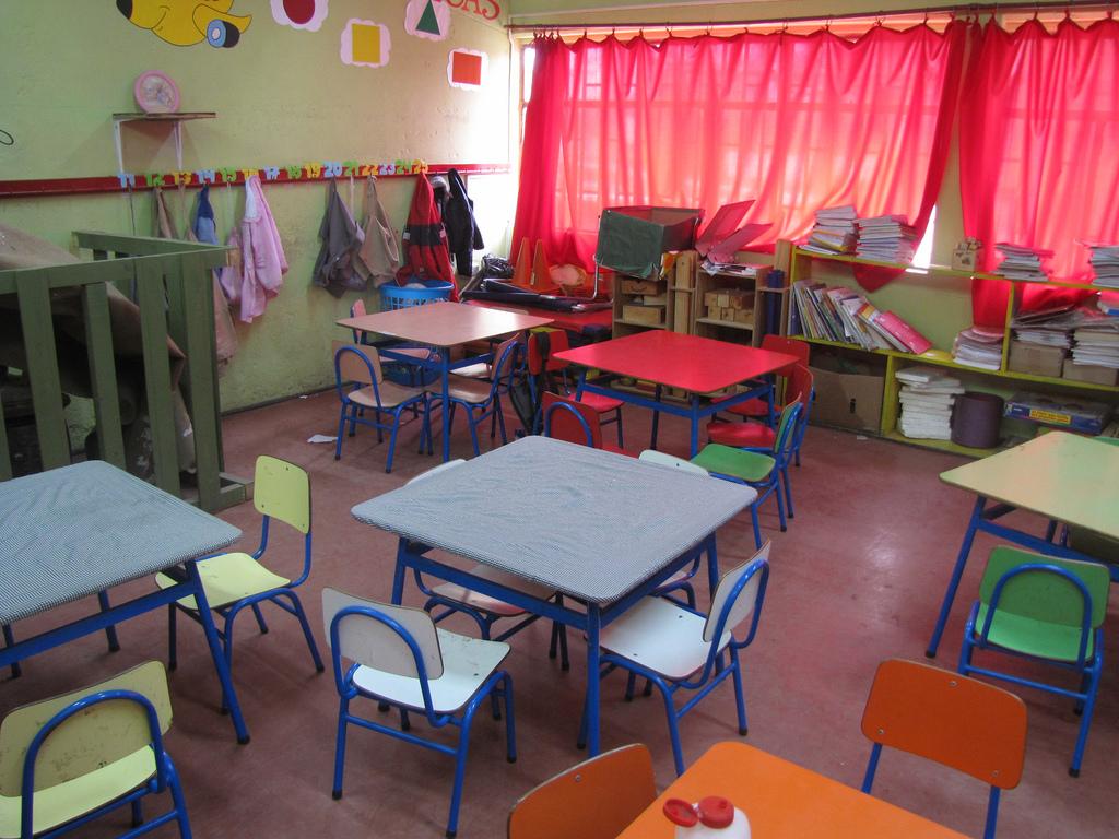Empleabilidad de la carrera de educación diferencial