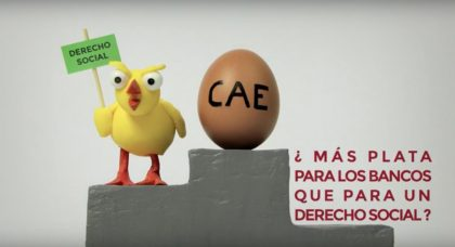 Ues Estatales explican por qué el CAE tiene más endeudados que titulados [video]