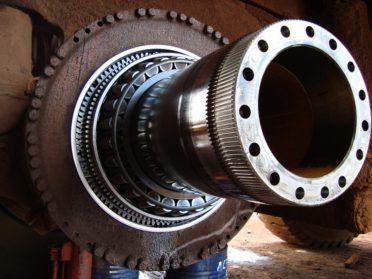 ¿Cuánto gana un Ingeniero Civil Mecánico en Chile?