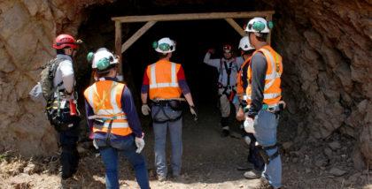 ¿Cuánto gana un Ingeniero Civil en Minas?