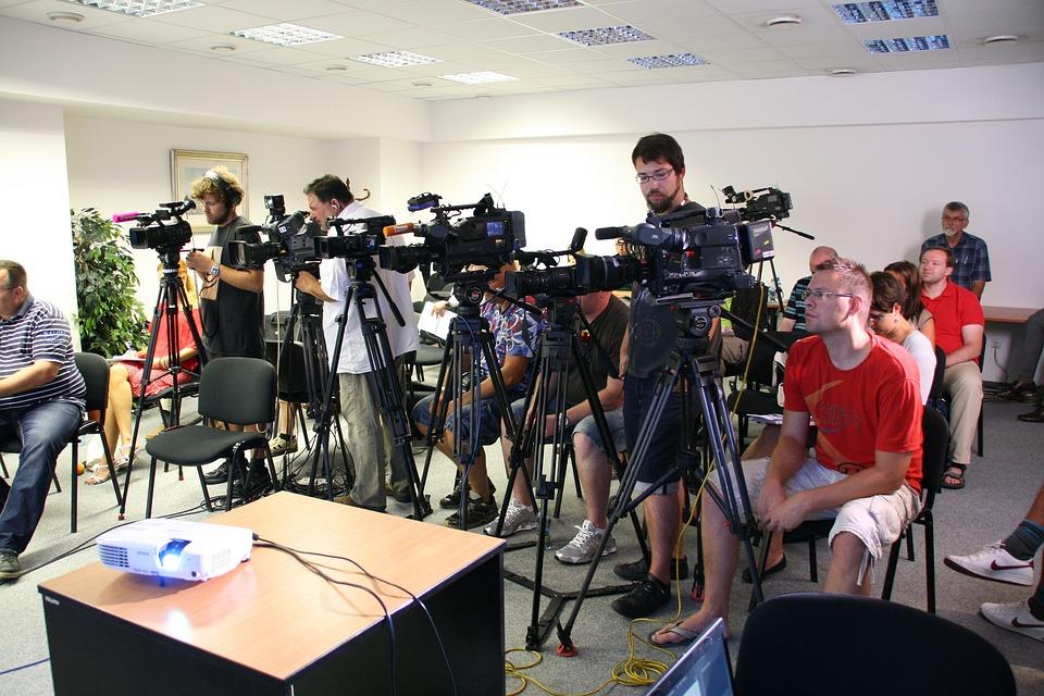 ¿Cuánto gana un periodista en Chile?