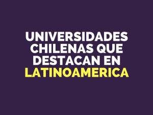 ranking universidad latinoamerica
