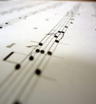 carreras profesionales con musica