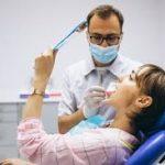 puntaje de corte odontologia